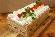 イチゴのショートケーキの作り方・レシピ - コリスのお菓子作りブログ