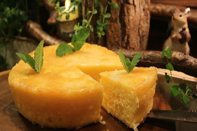 レモンケーキカット2