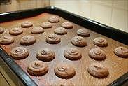 クッキーを冷ます