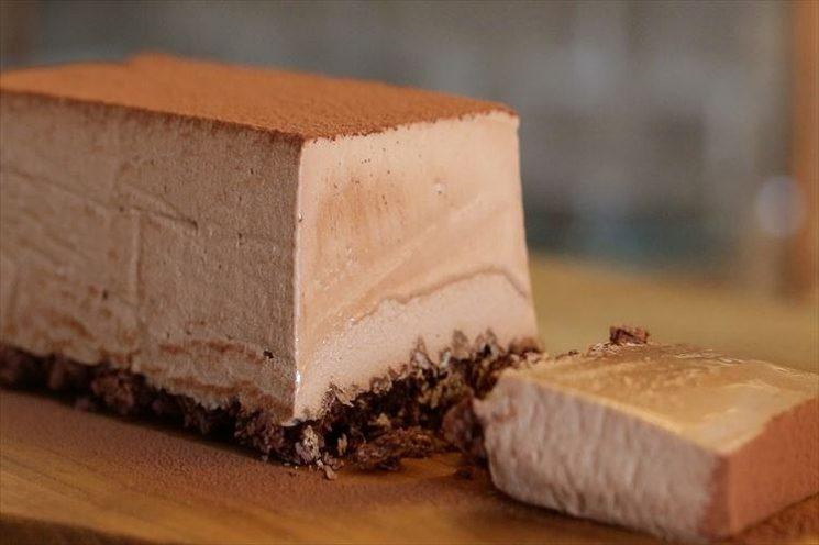 チョコレート ムース 作り方